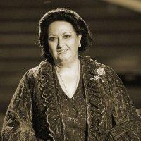 Sra. Dª Montserrat Caballé